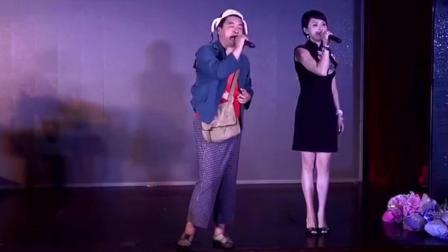 魏三现场一曲《抹去泪水》唱的动情 非常好听