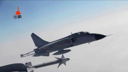 """中國殲轟-7""""飛豹""""戰機戰力到底怎么樣? 最新改進后會有什么樣的變化呢?"""