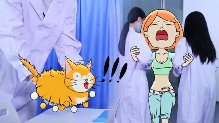 想养猫还得先学表演? 看一个铲屎官的自我修养!