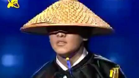 中国选秀节目中最强的参赛者, 各项绝技惊呆评委, 笑傻观众!