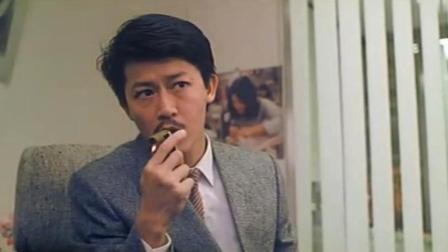 陈勋奇冒充经理招聘, 曹查理为报私仇揭穿后录取他