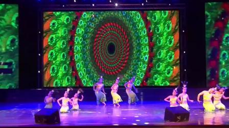 傣族舞蹈《彩云之南》