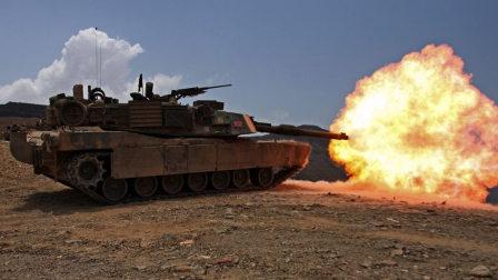 中美两国下一代坦克差距有多大?美军这一技术提醒中国必须小心了