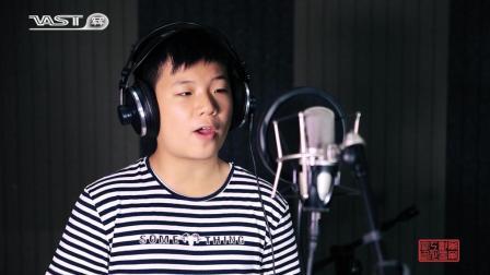 少年翻唱《我家住在漓江边》by 吴宇轩