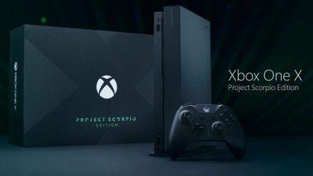 感受真实的力量——Xbox One X 科隆游戏展宣传影像