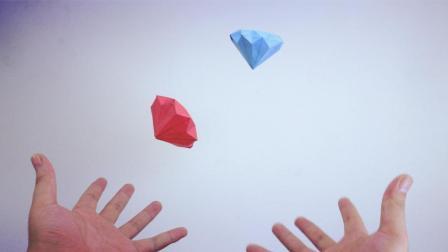八角钻石, 教程方法相对简单多了