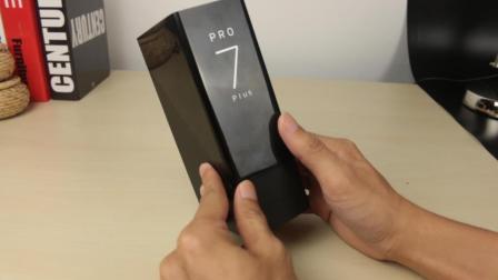 曾经雷军最佩服的品牌, 新旗舰魅族PRO7 Plus开箱