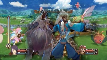 当王者荣耀是RPG游戏, 后羿捕捉到狼竟然触发终极变身!