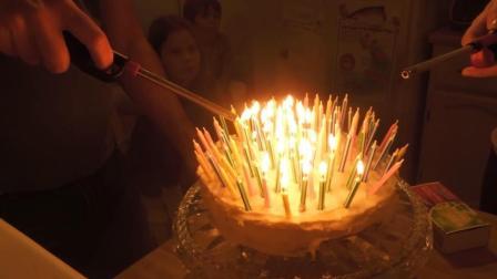 科普 生日蛋糕上插蜡烛有什么不好, 会有什么危害