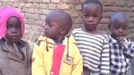 《爆笑恶作剧》四个黑人小孩, 四种季节