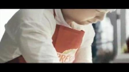 做菜视频 抹茶红豆千层蛋糕
