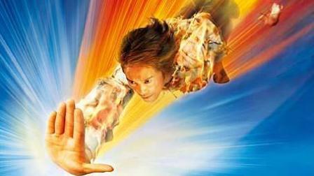 武侠片中最具想象力的元素之一 周星驰胡金铨都爱用它#大鱼FUN制造#
