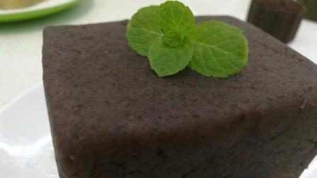 小鲜肉的烘焙日记月饼馅红豆沙