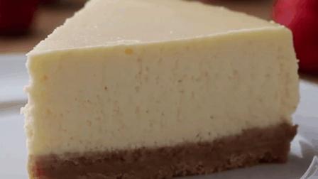 甜品美食 美味的奶酪蛋糕, 幸福就是甜品的味道