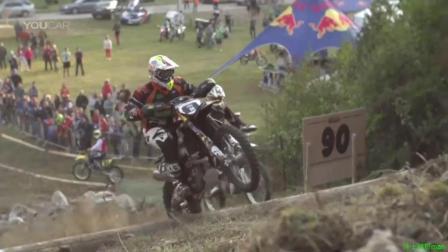 Hill CLIMB Race RedBull GET ON TOP  2016