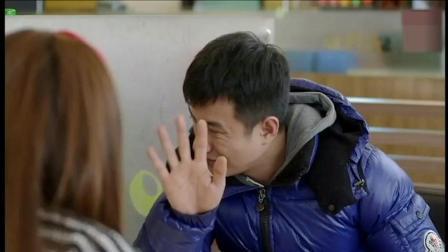 《小爸爸》张子萱一心要嫁, 文章为了推辞把自己说的是一文不值