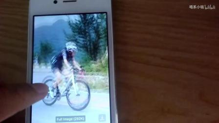 【压箱底4s】IOS9降级到IOS6体验视频