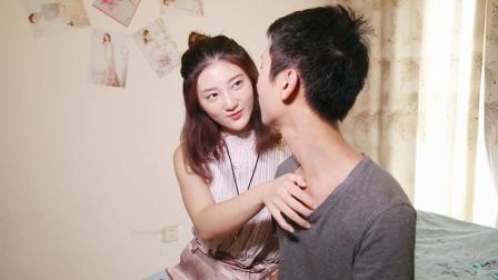 娱人笑传 第一季 导演以身试戏吃女演员豆腐