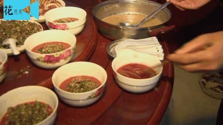 农村一种少见的补肾土办法, 每天喝一碗, 可以坚持不泄!