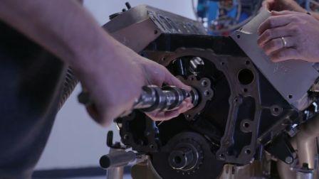 《引擎大师》第十期—600马力的凸轮轴比拼 液压vs机械