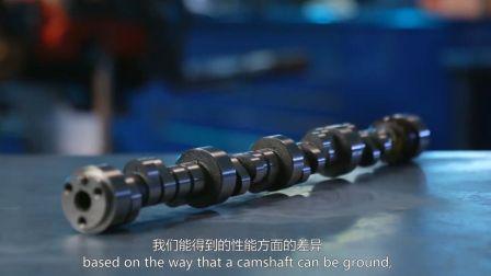 《引擎大师》第十六期—滚子挺杆凸轮VS平面挺杆凸轮