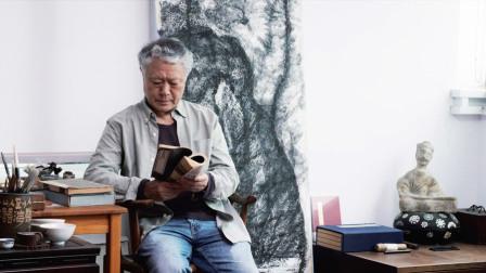 他是林青霞的唯一偶像,却在给卖菜大妈讲解红楼梦