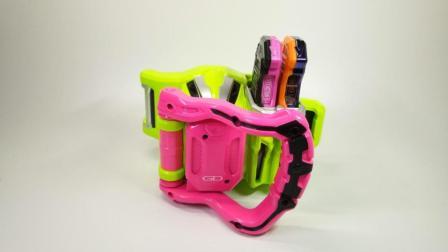 【糯米.65】万代- DX 假面骑士EX-AID腰带 玩家驱动器 卡带