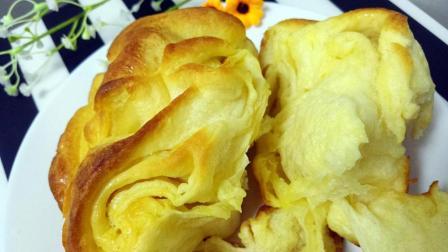 例外 手撕面包做法超详细讲解