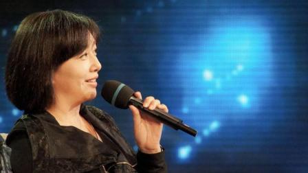 1994年春晚上江珊唱红的歌, 现在仍然经典, 演唱者都老了