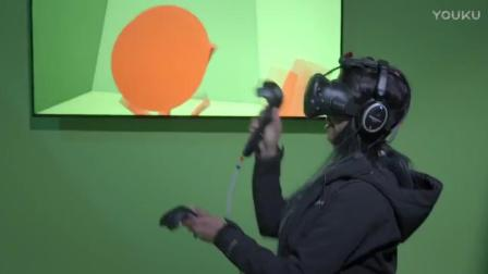 谷歌与摇滚乐队合作推出VR体验