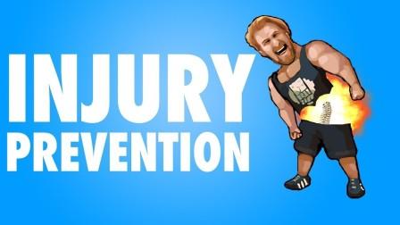 【Buff Dudes】健身房新手指南 | 如何预防受伤