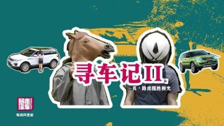路虎揽胜极光 87