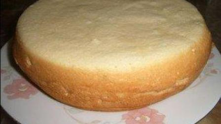 电饭煲自制生日蛋糕 为了体验小米IH电饭煲, 我们真做了一锅煲仔饭