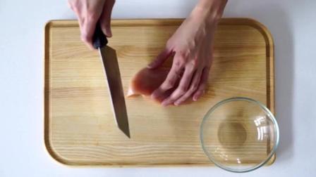8个月宝宝辅食之鸡肉蓉玉米粥的做法