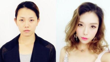 新手学化妆视频教程米嘉老师零基础化妆视频