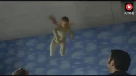 会飞的宝宝, 天使宝宝十分可爱, 医生却说他活了不多久