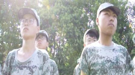 华山中学: 军歌嘹亮