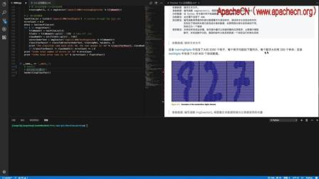 k-近邻算法案例: 手写数字识别系统