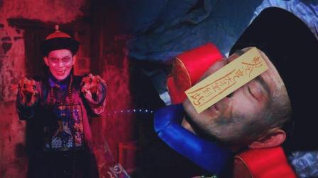 老烟斗鬼故事 2017:僵尸是否真实存在 揭秘成都僵尸咬人事件起因 31