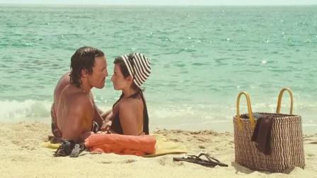 《撒哈拉奇兵》: 美国人总是喜欢谈着恋爱, 然后通过各种方式去拯救世界
