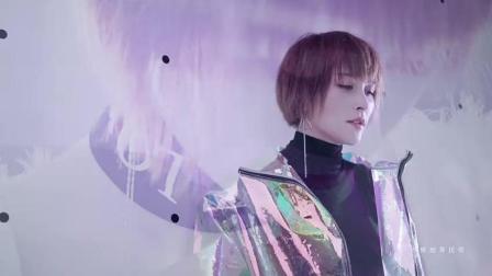 厉娜《My Way》释放自我 携手金曲奖导演打造MV