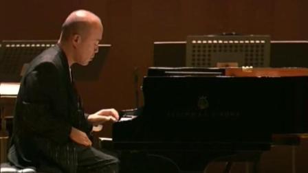 《菊次郎的夏天》久石让钢琴弹得真棒, 跳跃感浮现眼帘
