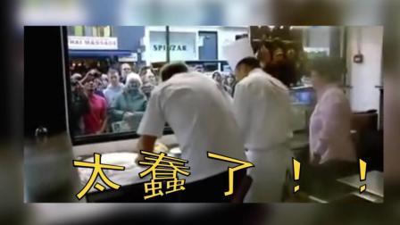 国外顶级厨师做中国菜被师傅骂成狗 中国美食称霸世界不是吹的