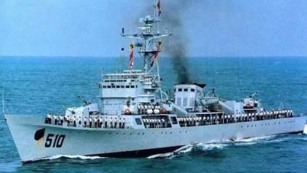 撞不坏还炸不沉 看到中国处理退役战舰的方式 邻国都懵了