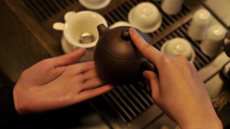 国家高级茶艺师评茶员韩义海讲解茶道: 为什么说神农氏是茶神