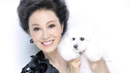 曾与林青霞一样优雅, 老公变心后变得像刘晓庆一样辣眼睛
