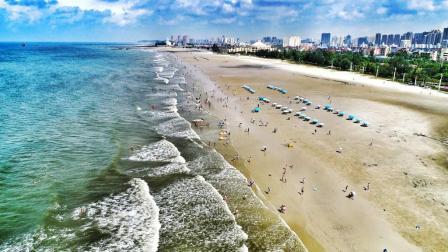 中国第一滩北海银滩 值得去吗? VLOG 237
