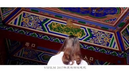 V5film2017年度旅拍作品 「不想醒的梦」
