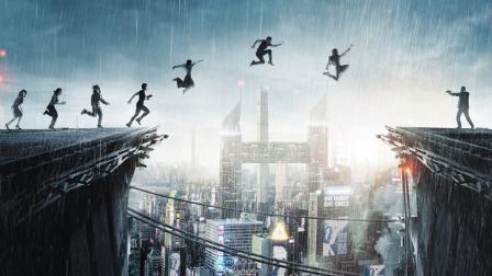 一口气看电影 2017:一口气看《猎杀星期一》 科幻版超生游击队 37