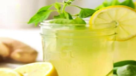 柠檬千万别这么泡, 泡错了就白喝! 教你一招柠檬蜂蜜水, 赵薇都是这么做的!